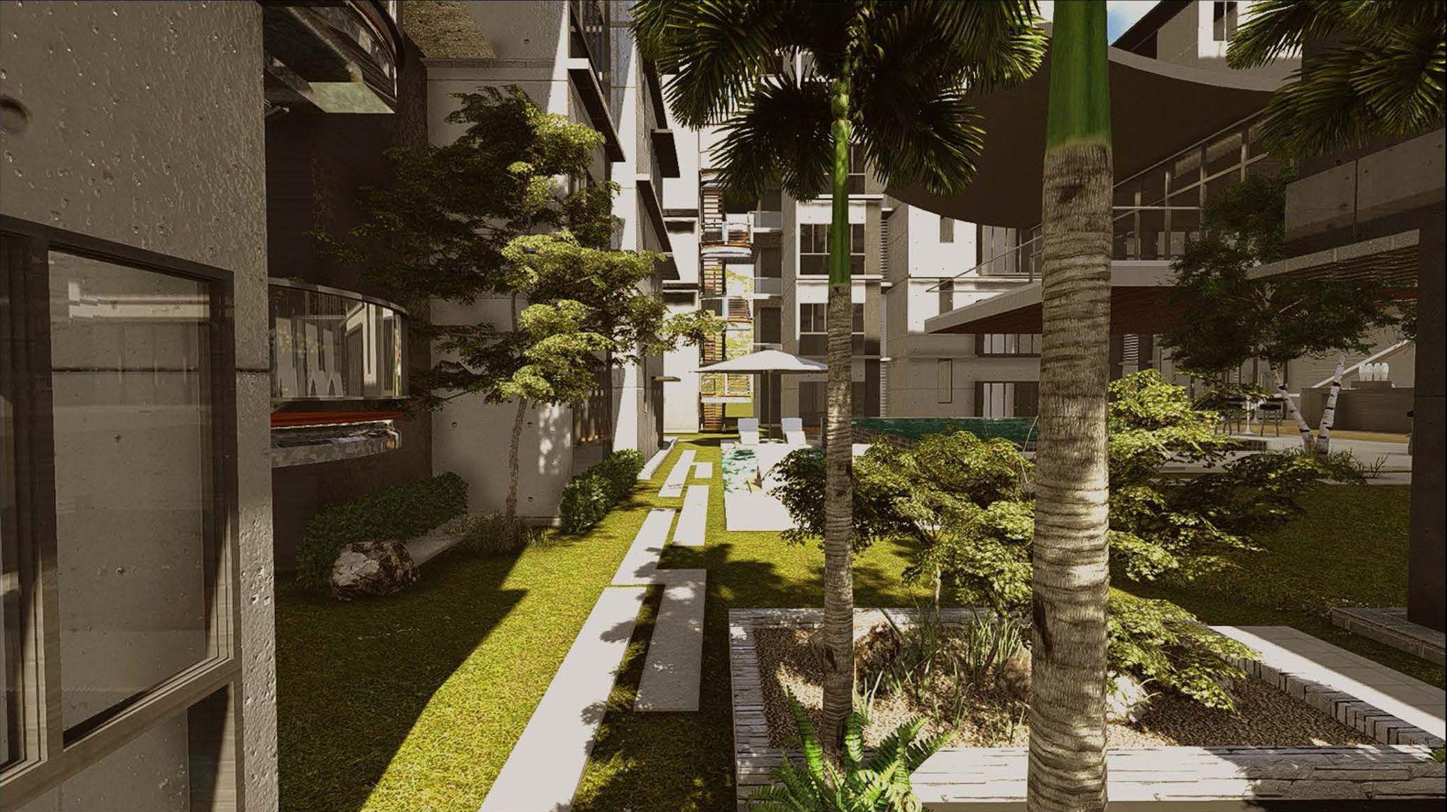 TIGER LANE Condominium