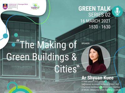 Green Building Malaysia