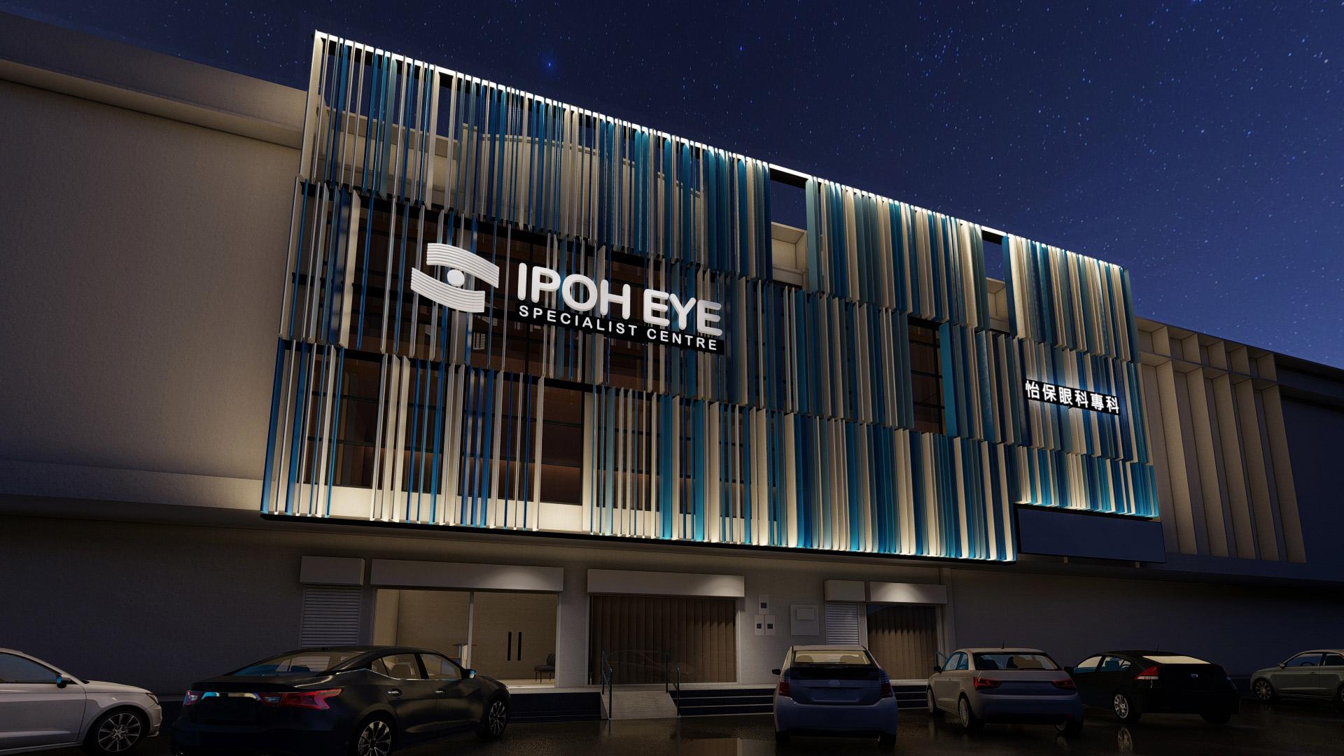 Ipoh Eye Specialist Centre